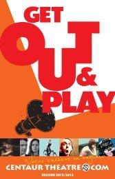 Download - Centaur Theatre