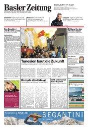 tunesien baut die Zukunft