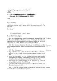 4351 A. Einführungsgesetz zum Bundesgesetz über die - Bbaktuell