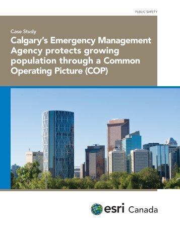 Learn More - Esri Canada