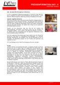 kika eröffnet Einrichtungshaus in Pilsen - Page 3
