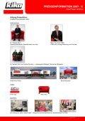 kika eröffnet Einrichtungshaus in Pilsen - Page 5