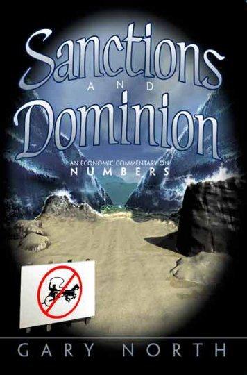 SANCTIONS AND DOMINION - EntreWave