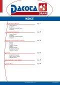Catalogo Dakota Drain - GuidaEdilizia.it - Page 2