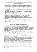 Crook Magazine 2009 02-03.pdf - The Parish of Crosthwaite and Lyth - Page 6