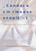 manual para conducir sin riesgos añadidos - Gobierno de Canarias - Page 2
