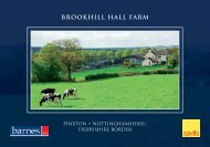brookhill hall farm - Farms and estates for sale - Savills