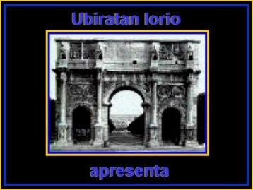 Economia Aplicada (FGV) - Ubiratan Iorio