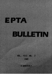 jepta 1989 08-2 - European Pentecostal Theological Association