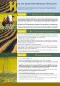 Toelichting bij de aangifte 2009 - Vlaamse Landmaatschappij - Page 2