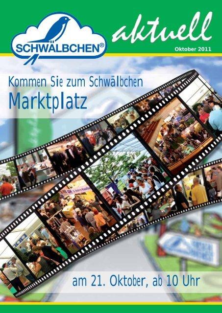 Pfand - SCHWÄLBCHEN Frischdienst GmbH