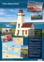 Prince Edward Island - Destination Canada