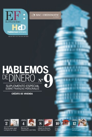 Hd - El Financiero