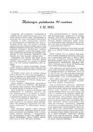 Palontorjunta 6/1951 - Pelastustieto