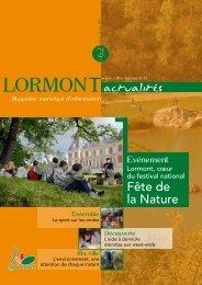 Lormont Actualités n°62