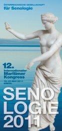 für Senologie Maritimer Kongress