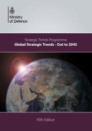 MinofDef_Global Strategic Trends - 2045