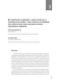 EL SIGNIFICADO A MEDIANO y LARGO PLAZO DE LA ...