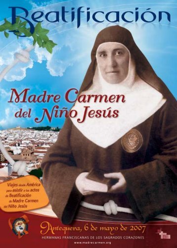 Folleto_ America para web - Madre Carmen