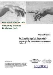 Thomas Fitschen: Der
