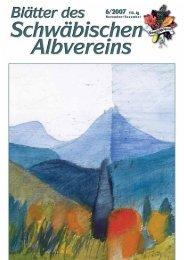 6/2007 (3.6 MB) - Schwaben-Kultur