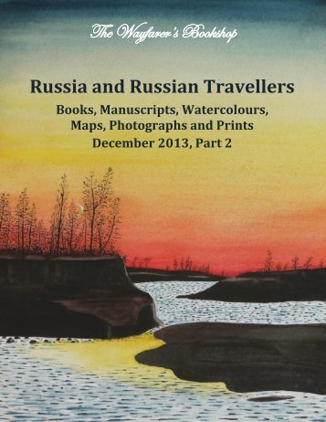 Books, Manuscripts, Maps, Photographs, Prints and Watercolours