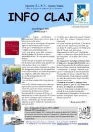 edition janvier 2013