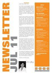 Leben und Arbeiten im Ausland Juli 2011 - Bdae