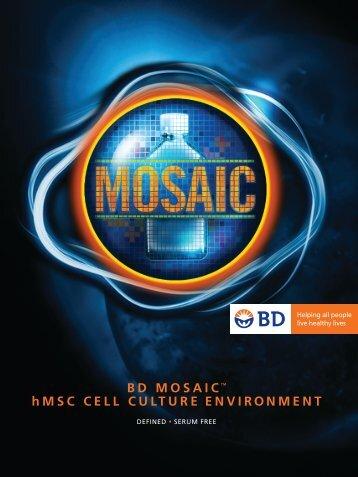 BD Mosaic brochure - BD Biosciences
