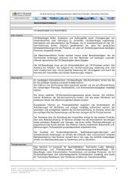 Seminarbeschreibung - Ce-kennzeichnung-seminare.de