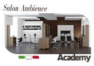 Academy - Salon Ambience