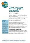 DES AVANTAGES POUR VOUS UNE CHANCE POUR EUX - Page 2