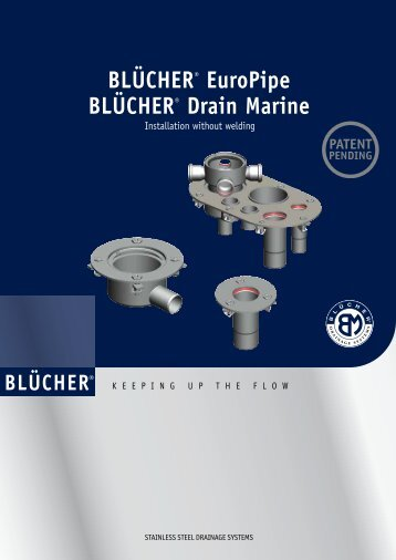 Download product brochure here. - Marine Plant Systems