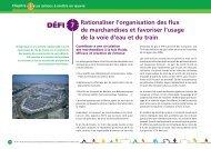 Mise en page 1 - Plan de déplacements urbains Ile de France