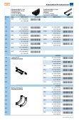 Kabelbakker/Armaturskinner Quick Guide - Solar Danmark A/S - Page 3