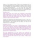 Nebuchadnezzar Is Humbled - Page 5