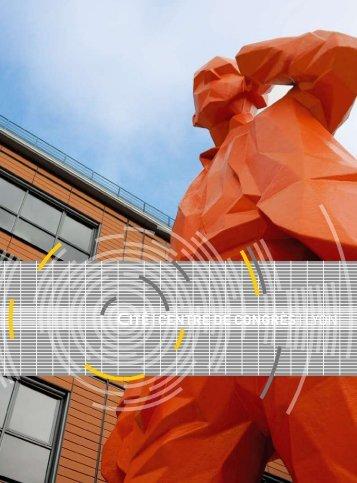 Télécharger ici notre brochure - Lyon Cité Centre de congrès
