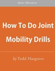 How-to-do-Joint-Mobility-Drills-E-Book-July-2014