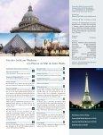 Stadt der Liebe, der Museen, der Architektur – Zentrum ... - Page 3