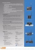 Bluelite - Kabellose Verbindungen ohne Kompromisse! - Seite 2