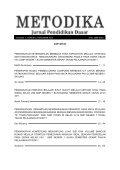 Metodika - Dinas Pendidikan Provinsi Jawa Tengah - Page 5