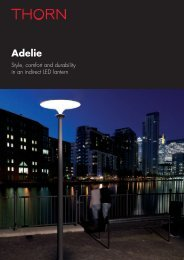 Adelie - Thorn Lighting