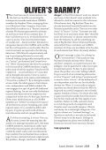 Sussex Drinker: Summer 2009 - Arun & Adur CAMRA - Page 3
