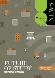 issuE 604 DECEMBEr 2012 - Office of Marketing and Communications