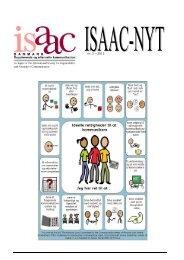 nr. 3 – 2012 - ISAAC Danmark