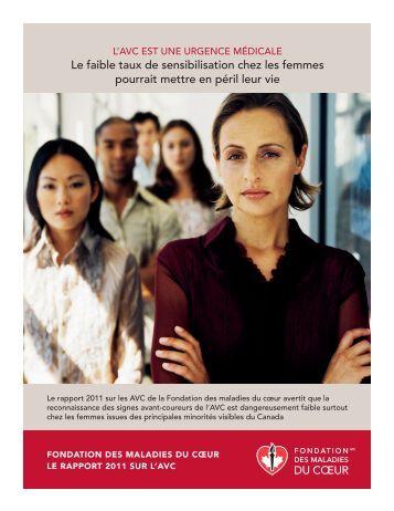 Lisez le rapport (PDF) - Fondation des maladies du coeur du Canada