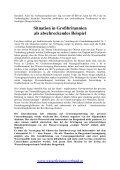PRESSEINFORMATION Sicherung der Daseinsvorsorge - Page 2