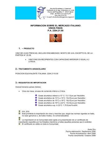 vinos finos-gro.pdf - Wines Of Argentina