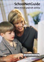 Schoolnetguide - Mein Kind und ich online - naters.ch Naters