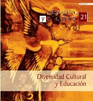Revista Educación y Ciudad - Edición número 21 - IDEP